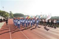 66校慶運動會 校女籃4度衛冕2000公尺接力賽