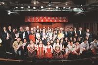 外語學院25週年院慶 傳承與啟新