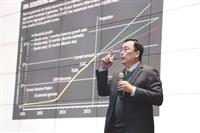 第158次行政會議石瑜演講大數據應用