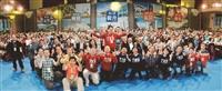 2018年世界校友會聯合會雙年會大會