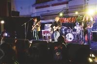 詞創社 3 獨立樂團嗨翻活動中心