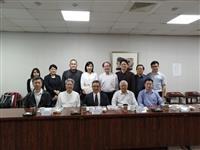 0422馬來西亞華社研究中心來訪
