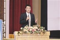 104學年度全面品質管理研習會特刊:經驗分享-淡江品質獎第十屆獲獎單位