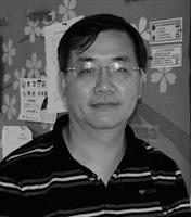 日本語文學系系主任 馬耀輝
