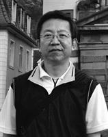 電機工程學系系主任 李維聰