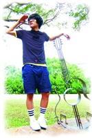 盧廣仲(創作歌手)西語系四年級
