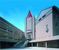 日本早稻田大學圖書館。(照片來源�http://www.wase-da.jp