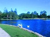 澳洲昆士蘭大學。照片來源:http://www.epochtimes.com/b5/4/4/18/n513190.htm