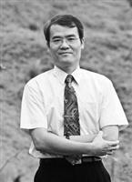 全球創業發展學院院長劉艾華(圖�劉艾華提供)