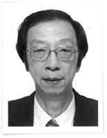 德國語文學系系主任 鍾英彥