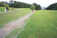 春遊,見識不一樣的淡水--滬尾砲台公園