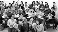 做泡菜 體驗韓國文化