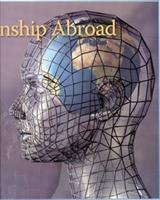 校長張家宜以一本介紹出國實習的英文雜誌為例,說明大學國際化的重要。