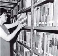 尋訪淡江的故事--覺生紀念圖書館