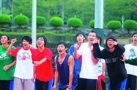 57校慶相簿:忠實Fans