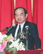 吳茂昆(美國國家科學院院士、中研院院士、國科會主委、清華大學教授)
