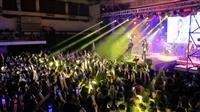 淡江大學70週年校慶演唱會