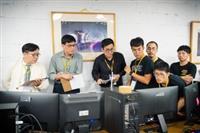 土木系參加「2020學生BIM軟體應用」獲佳作