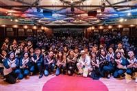 TEDxTamsui 2020年會 : Quickening蘊