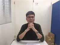 陳瑞發研發評估過勞風險裝置 獲得鉑金獎