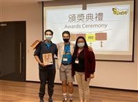10美國高中生來台修華語