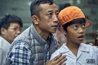 楊雅喆「天橋上的魔術師」新戲上檔
