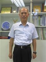 108-1新任一級主管 推廣教育處執行長邱建良