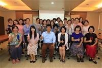 教育部提升華語教學品質 師資培訓班淡江開跑