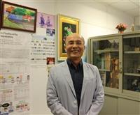 教師評鑑傑出獎 化學系特聘教授王三郎