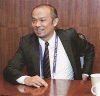 109學年度新任二級主管-商管碩士在職專班執行長蔡政言