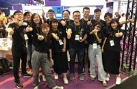 陳志欣、李揚漢獲2020未來科技獎
