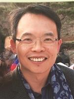 109學年度新任二級主管-未來學研究所所長鄧建邦