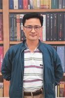 109學年度新任二級主管-機械與機電工程學系主任吳乾埼