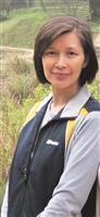 109學年度新任二級主管-教師教學發展中心主任李麗君