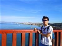 國企四賴俊辰 在舊金山感受不同的學習方式