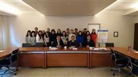 2021年淡江大學歐洲研究所冬令營