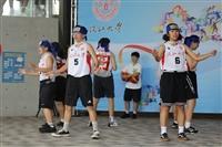 校慶舞蹈比賽