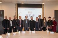 華南理工大學簽約