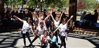 疫情解封歡樂聯誼 北加州校友會聚餐 表演 舉辦健康講座