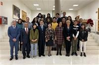校長與董事長率團出訪西班牙 校友助攻締結第226所姊妹校