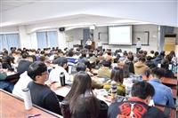 資工系辦研討會 聚焦人工智慧及物聯網產業應用