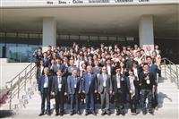 化學系主辦第八屆尖端材料與應用九校國際學術會議JSAMA-8