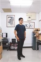 108優秀青年化材四李柏昊