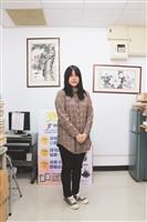 108優秀青年日文碩四黃于瑄