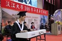 108 畢業典禮 _ 游晞彤