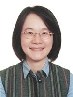 110學年度新任二級主管介紹-產業經濟學系主任林佩蒨