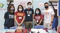 香港校友會協助母校招生宣傳