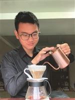 淡江咖啡社