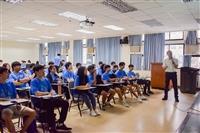 資訊營 高中生24名