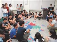 榮譽學程專題:榮譽學程就是你的競爭力 三環教育課程 推展本校特色